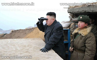 N.+Korea+scraps+peace+pacts+as+sanctions+toughened