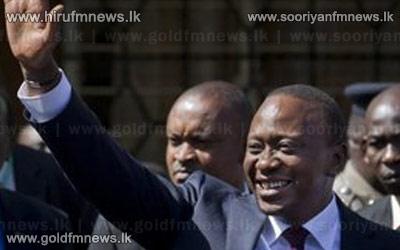 Uhuru+Kenyatta+wins+Kenya+election