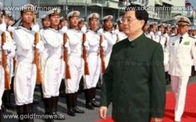 China+in+maritime+agency+reshuffle