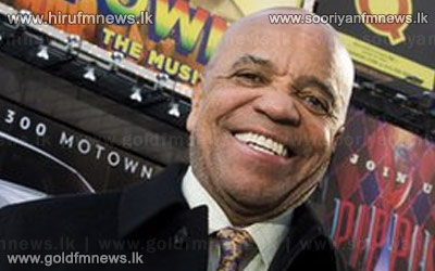 Motown+founder+Berry+Gordy+receives+Hall+of+Fame+award+++
