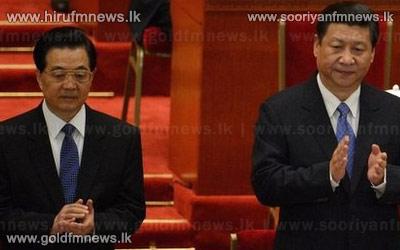 Xi+Jinping+set+for+China+presidency+++