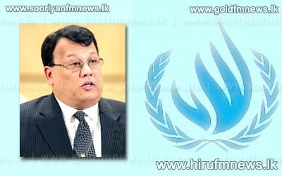 Minister+Samarasinghe+states+that+international+Community+was+informed+regarding+activities+of+LTTE
