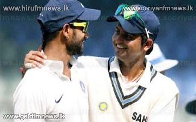 Dhawan+out%2C+Raina+in+for+Delhi+Test+++