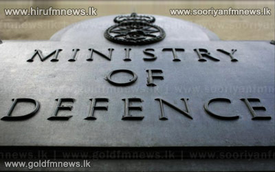 Defence+Ministry+requests+to+be+constantly+well+-+informed+when+touring+South+India