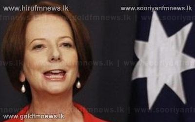 Australia+Prime+Minister+Gillard+calls+leadership+ballot+++