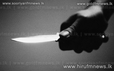 Woman+murdered+in+Borelasgamuwa+-+injured+son+hospitalized+++