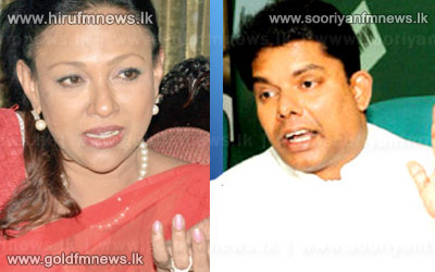 Fresh allegations levelled against Geetha Kumarasinghe