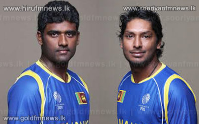Sanga and Thisara also under risk of not being able to play in IPL this year - SL players prepare to play amidst issues