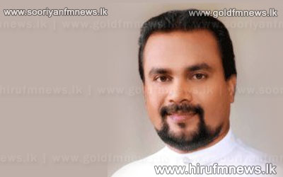 Complaint against Minister Wimal Weerawansa lodged in Bribery or Corruption Commission