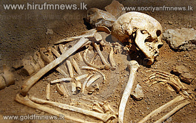 It is revealed that the Matale mass grave belong to the period from 1987 to 1990