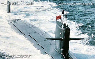 Chinese+Nuclear+Submarines+approach+Sri+Lankan+coast+-+says+India
