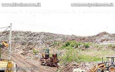 Tension+over+garbage+mound+in+Kolonnawa