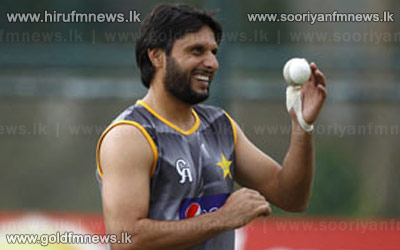 Shahid+Afridi+to+see+Sports+Psychologist