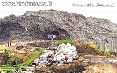 Talks+regarding+dirt+mound+ineffective-Sathyagraha+continues