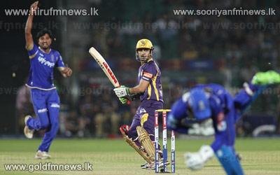 Rajasthan+bowlers+help+hosts+defeat+Kolkata+by+19+runs+in+Jaipur