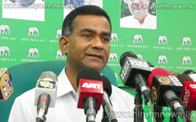 UNP+presents+4+points+for+the+government+to+follow+on+North+Elections