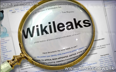Another+Wikileaks+disclosure+saying+LTTE+applied+political+pressure+on+Tamil+Nadu.