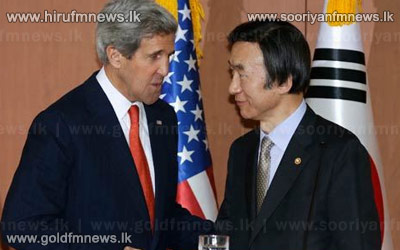 Kerry+backs+South+Korea+bid+to+ease+crisis+with+North
