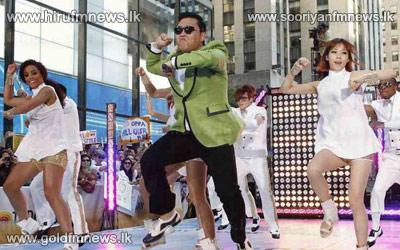 PSY+says+he+hopes+NKoreans+enjoy+his+new+single