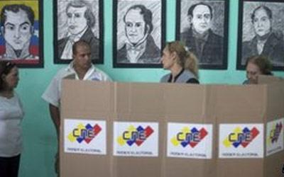 Venezuelan+vote+to+choose+Hugo+Chavez+successor+++