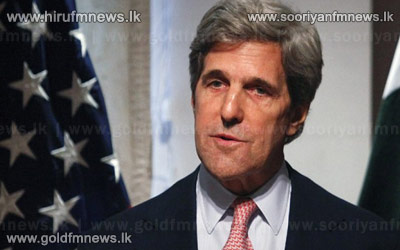 John+Kerry+proposes+20+per+cent+cut+in+US+aid+to+SL