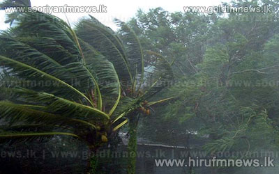 30+houses+in+Anuradhapura+damaged+due+to+gale+force+winds%3B+heavy+thunder+showers+today+as+well.