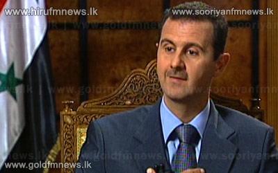Syria+crisis%3B+Bashar+al-+Assad+says+West+will+%27pay+price%27+++