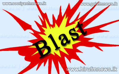 Akuressa+blast+attributed+to+crackers%3B+woman+killed+in+kerosene+furnace+blast+at+Mutwal