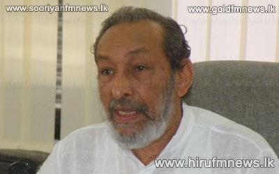 Wasudewa+complains+to+President+against+Thondaman