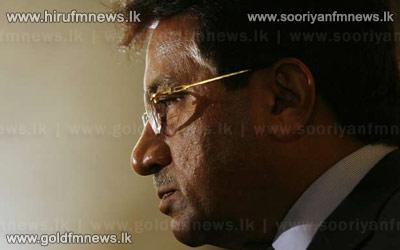 Pervez+Musharraf+arrested+over+Benazir+Bhutto%27s+assassination