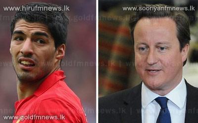 Luis+Suarez%3A+David+Cameron+criticises+%27appalling%27+bite