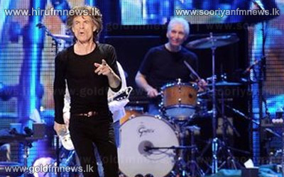 Rolling+Stones+to+play+a+surprise+gig