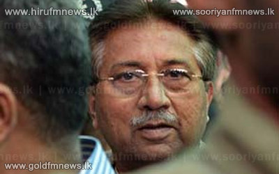 Former+Pakistani+President+Musharraf+banned+from+running+for+office+for+life