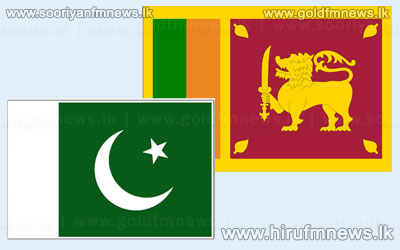 New+JWGs+formed+to+deepen+Pak-Lanka+economic+ties