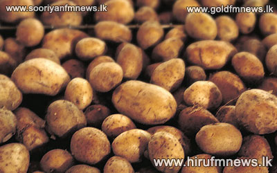 Tax+placed+on+imported+potatoes+increased+by+a+further+10+rupees