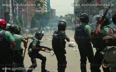 Bangladesh+police+break+up+Islamist+protest+in+Dhaka+++