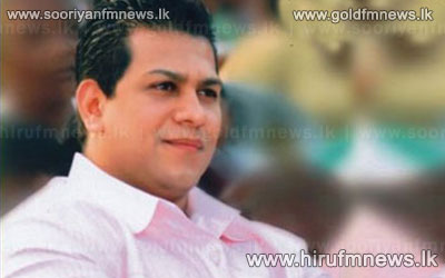 MP.+R+Duminda+Silva+admitted+to+hospital+subsequent+to+his+appearance+before+courts+++