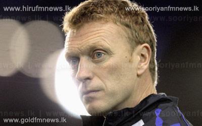 David+Moyes%3B+Manchester+United+appoint+Everton+boss+++