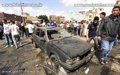 Libya+deadly+car+bomb+near+Benghazi+hospital