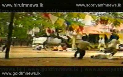 The+LTTE+attack+on+Jaya+Sri+Maha+Bodhi+marks+28+years