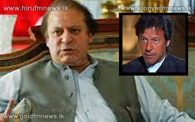 Pakistan%27s+Sharif+tells+Khan+%27we+should+work+together%27+++