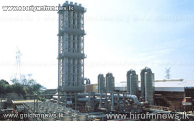 Sapugaskanda+oil+refinery+closed+for+5+days%3B+no+shortage+of+fuel.