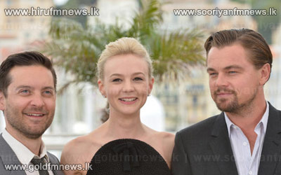 Great+Gatsby+to+kick+off+Cannes+Film+Festival