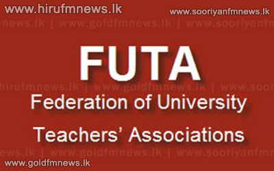 FUTA+against+the+new+appointment