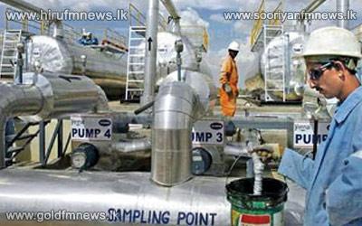 Sapugaskanda+oil+refinery+is+in+danger+unless+it+is+modified.