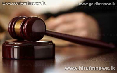 Homagama+District+Judge+Sunil+Abeysinghe+remanded+further+++