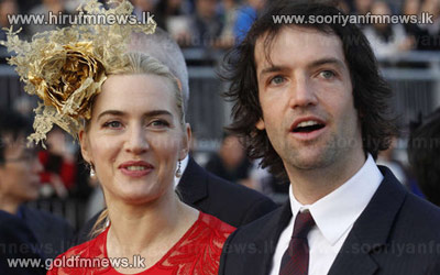 Kate+Winslet+expecting+little+rock+and+roller