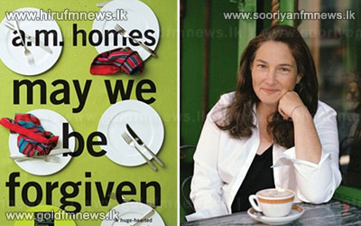 AM+Homes+wins+Women%27s+Prize+for+Fiction