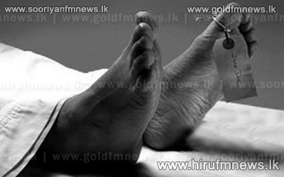 Robbed garment factory owner dies of a heart attack.