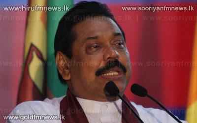 Sri Lanka's Unity is not Negotiable; Visiting Indian Delegation Tells President